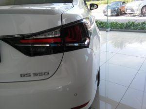 Lexus GS 350 Sport