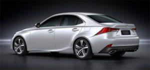 CMH Lexus