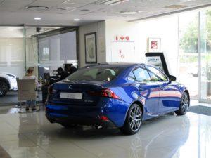 CMH Lexus Gateway – The Spirit of Perfection