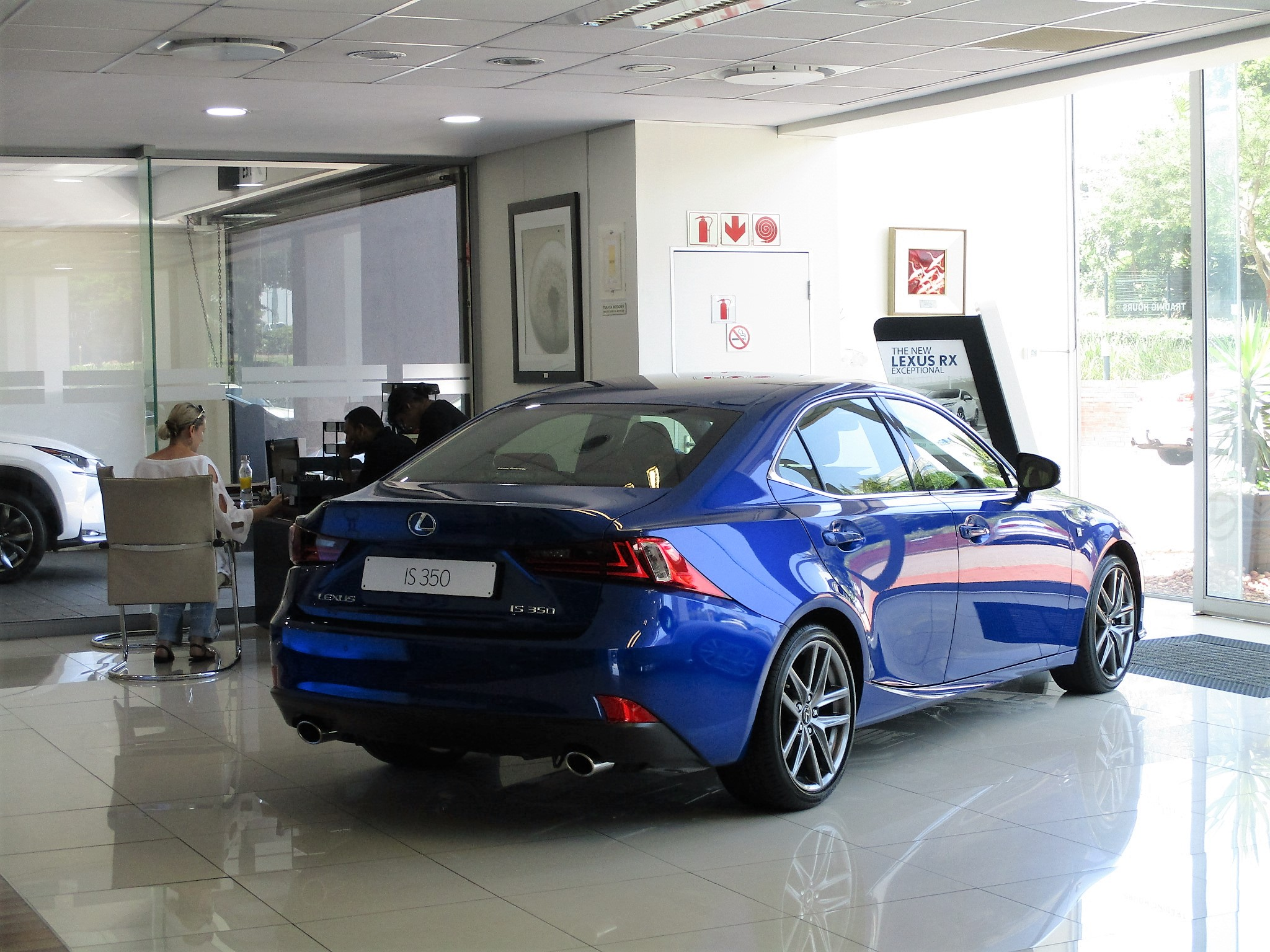 Lexus Gateway 1 | CMH Lexus