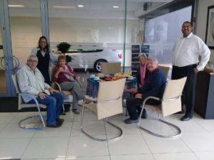 CMH Lexus- Staff