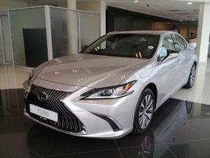 CMH Lexus- Lexus ES